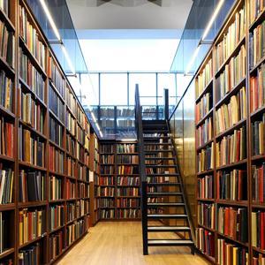 Библиотеки Кшенского