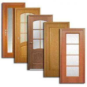 Двери, дверные блоки Кшенского