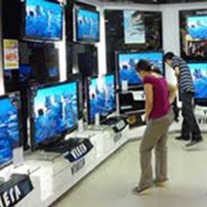 Магазины электроники Кшенского