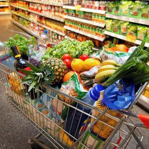 Магазины продуктов Кшенского