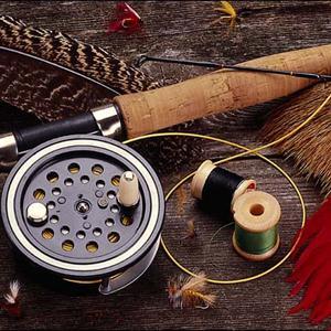 Охотничьи и рыболовные магазины Кшенского