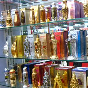 Парфюмерные магазины Кшенского