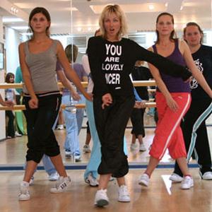 Школы танцев Кшенского