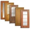 Двери, дверные блоки в Кшенском