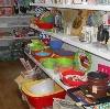 Магазины хозтоваров в Кшенском