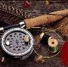 Охотничьи и рыболовные магазины в Кшенском