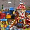 Развлекательные центры в Кшенском