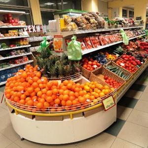 Супермаркеты Кшенского